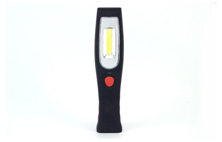ABS Material Magnetic Battery LED Work Light , High Lumens Auto LED Battery Work Lamp
