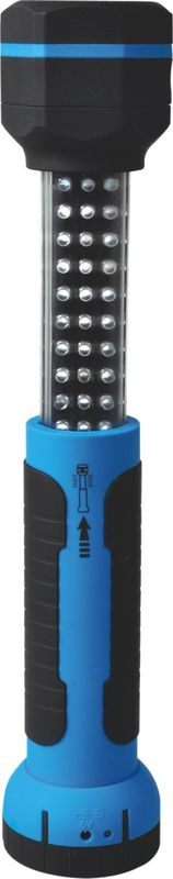 CE / ROHS Approved Handheld LED Work Lights Built In Magnets For Mouting